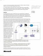 Microsoft Case Study - Page 1