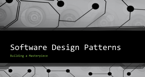 SoftwarePatterns