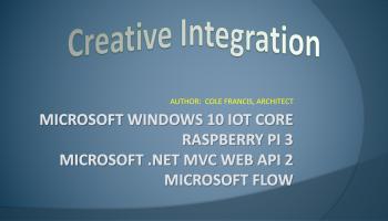 Microsoft Flow Integration | Möbius Straits